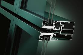 Unitized Curtain Wall System 8750xd Unitized Curtain Wall