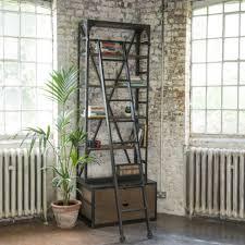 industrial style furniture marylebone london hegron de carle
