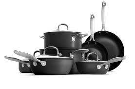 best non stick cookware sets kitchen gadgets wars