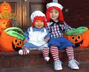 Raggedy Ann Andy Halloween Costumes Adults Raggedy Ann U0026 Andy Halloween Costumes