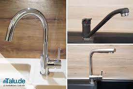 wasserhahn küche montieren wasserhahn wechseln anleitung zum montieren in küche bad talu de
