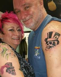 80 inspiring couple tattoo ideas to express your lovely in a