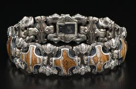 luxury man bracelet images What a man wants luxury jewelry brand william henry keeps the jpg