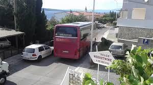 autobus setra u selcu 20 9 2015 youtube