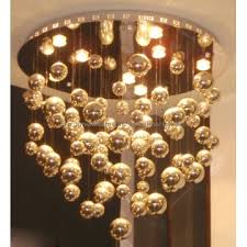 chandelier ideas use a hulahoop as the base decor