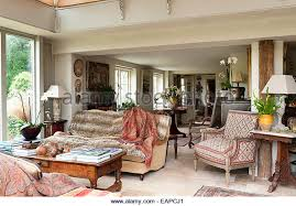 Open Seating Living Room Open Plan Living Stock Photos U0026 Open Plan Living Stock Images Alamy
