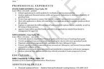 Loan Processor Resume Samples by Home Loan Resume Sample 2016 Resume Template Info