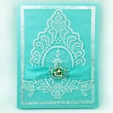Creative Wedding Presents Wedding Guestbook High End European Tiffany Color Creative Wedding