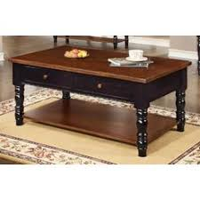 Cherry Coffee Table Country Living Cherry Finish Coffee Table
