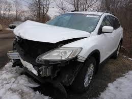 mazda inc 2008 mazda cx 9 east coast auto salvage