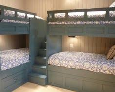 4 Bed Bunk Bed 21 Lovely Beach Style Kids Bedroom Design Bunk Bed Bedrooms And