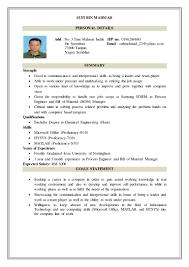 Multitasking Skills Resume Resume Sufi Mahmad