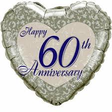 60th wedding anniversary wishes best 60th diamond wedding wishes quotes