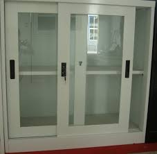 Glass Cabinet With Lock Glass Door Cabinet Glass Door Cabinet Frame Of Diy Glass Cabinet