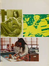 Barnes Dulaney Perkins Explore 1973 Dulaney High Yearbook Timonium Md Classmates