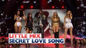Jason Derulo Blind Lyrics Little Mix Feat Jason Derulo Secret Love Song
