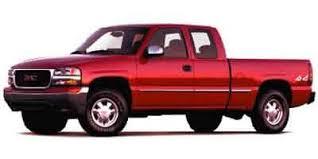 Gmc Sierra Truck Bed For Sale 2002 Gmc Sierra 1500 Values Nadaguides