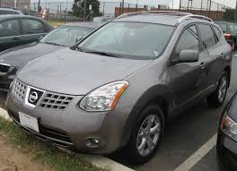 nissan 2008 2 door 2008 nissan rogue specs and photos strongauto