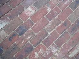 Sand For Patio Pavers by Antique Brick Patio U2026 Done