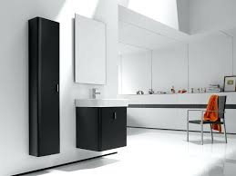black high gloss bathroom wall cabinets black gloss bathroom cabinet mirrored amazing wall mounted cabinets