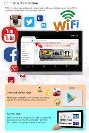 eincar online eincar universal android 6 0 os tablet style car