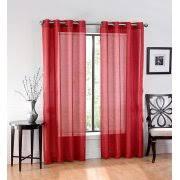Sheer Grommet Curtains Sheer Grommet Curtains