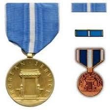 korean service ribbon korean service medal top s supply veteran serving