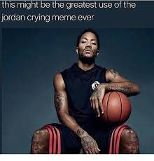 Crying Face Meme - 25 best memes about jordan crying face jordan crying face memes
