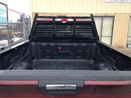 truck rear window guard headache racks