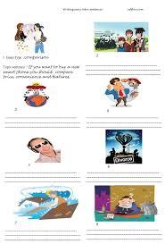 Topic Writing Essay Topic Sentences Eslflow