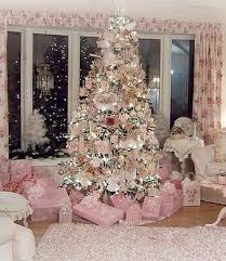 White Christmas Decorations Pinterest by Best 25 Pink Christmas Ideas On Pinterest Pink Christmas