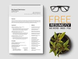 Indesign Resumes 29 Fresh Resume Templates For Psd Word Ai Indd Sketch Platforms