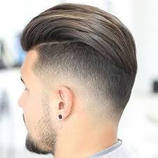 back images of men s haircuts slicked back undercut hairstyle 2018 undercut styles undercut