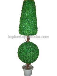 artificial boxwood spiral tree artificial boxwood tree boxwood
