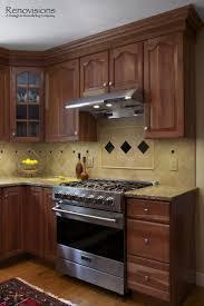 Under Cabinet Appliances Kitchen by 240 Best Kitchen Renovisions Images On Pinterest Cabinet Storage