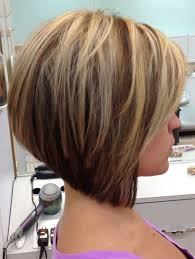 bob hairstyle with stacked back with layers hairstyles stacked bob hairstyles back view top hairstyles