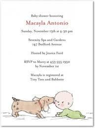 frog baby shower invitations puppy baby shower invitations u2013 gangcraft net