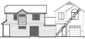 adu house plans accessory dwelling unit plans 10137