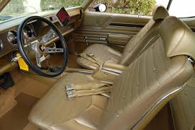 Brown Car Interior This Gorgeous And Rare 1970 Oldsmobile 4 4 2 W 30 Was Once A