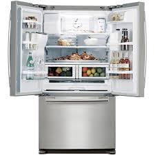 Samsung French Door Refrigerator Cu Ft - samsung french door refrigerator french door refrigerators