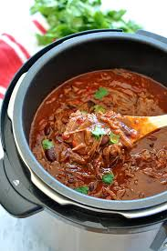 shredded beef chili con carne recipetin eats