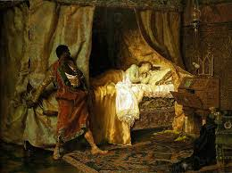 themes in othello act 1 scene 3 a concise summary of act 1 of othello