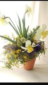 easter flower arrangements easter flower arrangement workshop by hiromi japanese canadian