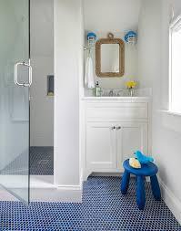 nautical bathrooms cottage bathroom benjamin santorini
