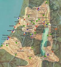 mosaic district map madaba mosaic map ein karem of the vineyard
