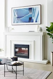 samsung u0027s new tv the frame is so chic it can be disguised as a