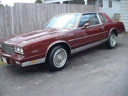 84 Monte Carlo Ss Interior Are Monte Carlo And Grand National Similar Cars Vehicles Bob