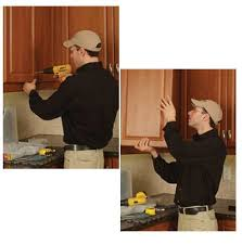 Cabinet Door Service Cabinet Refacing And Installation Service Renuit The Cabinet