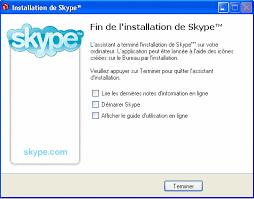 skype pour bureau tutoriel skype