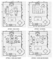 great room layouts ktj design co